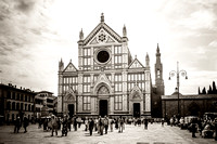 Church of Santa Croce, Florence